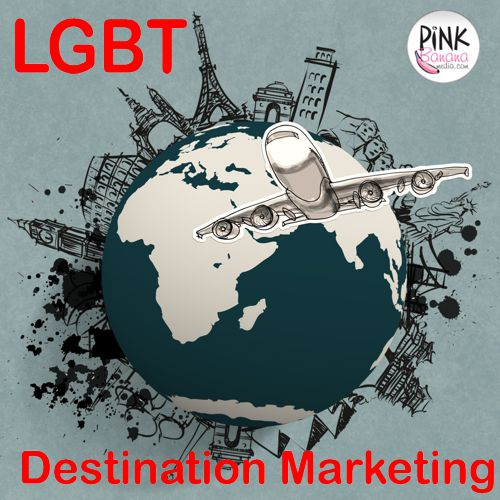 LGBTDestinationMarketing.com
